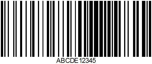 Barcode Types and Uses   Telaeris, Inc