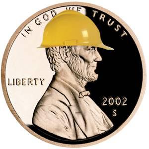 veiligheid pennie