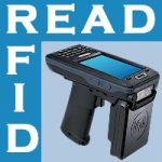 rfid handheld