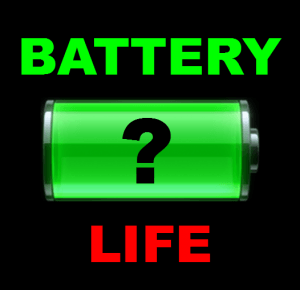 Battery Life