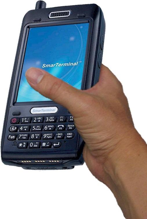 Mobile-Reader