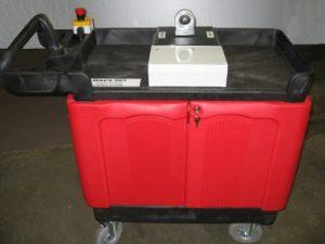 Mac Cart