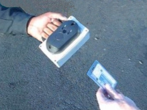 Thẻ Mac