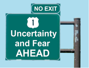 Geen Exit