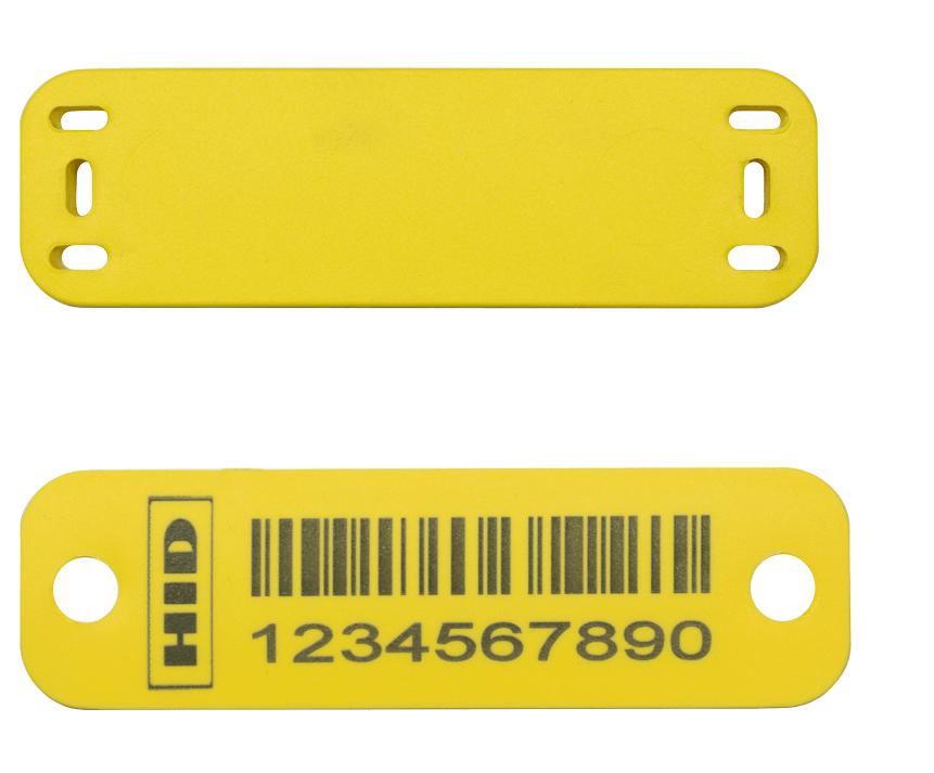 HID Slimflex ٹیگ