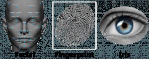Biometric Mustering