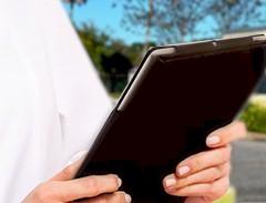 iPad-checklist