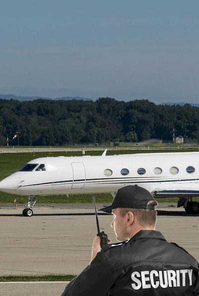 безопасность удаленный аэропорт tarmac