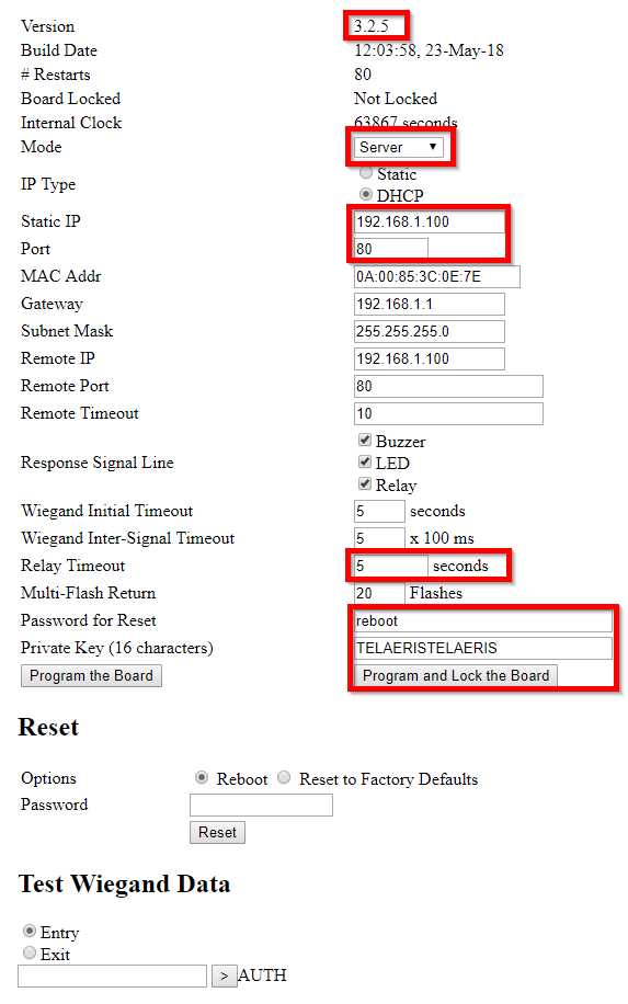 XPressFreedom网页