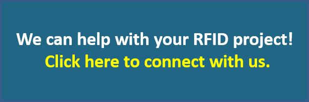 մենք կարող ենք օգնել rfid- ով