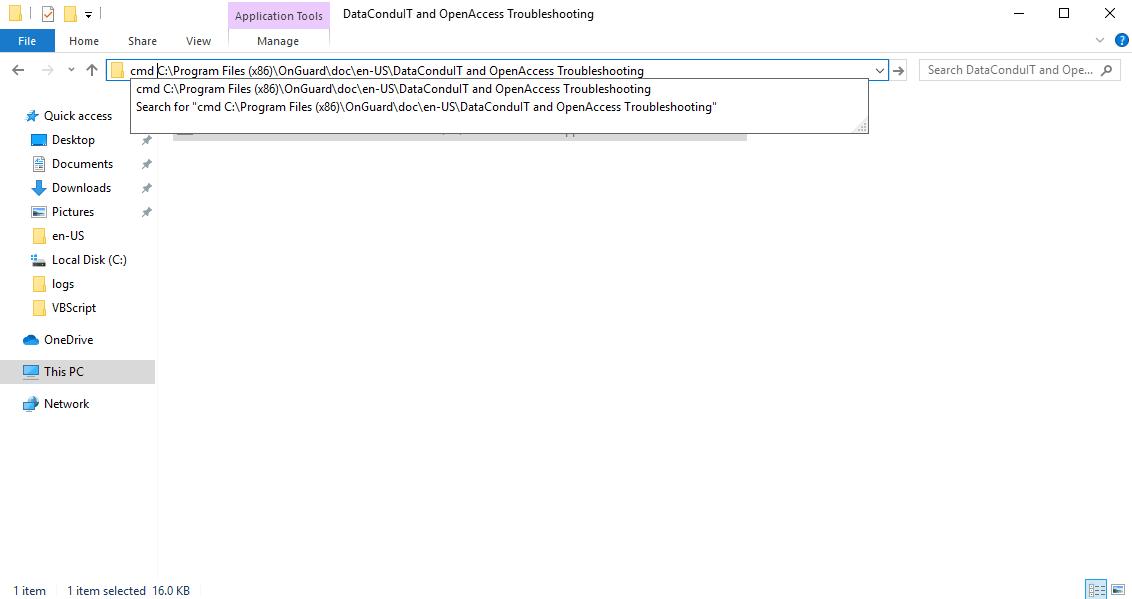 lenel onguard dataconduit