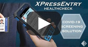 XPressEntry HealthCheck տեսանյութը