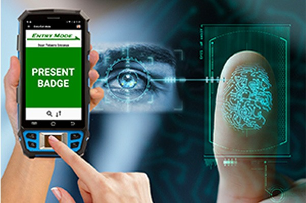 Mobile Biometric Verification