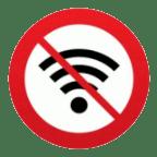 WiFi չկա