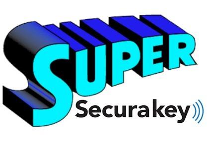 スーパーセキュラキー
